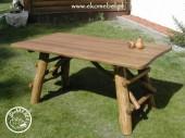 Stół prostokątny dł.160cm
