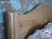 Łóżko 2-osobowe