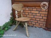 Krzesło 'Flora'